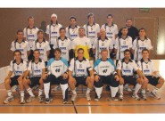 UHC Fribourg