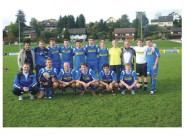 FC Staad
