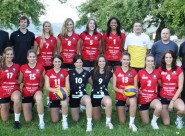 Franches Montagnes Volleyball