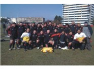 Stade Lausanne Rugby